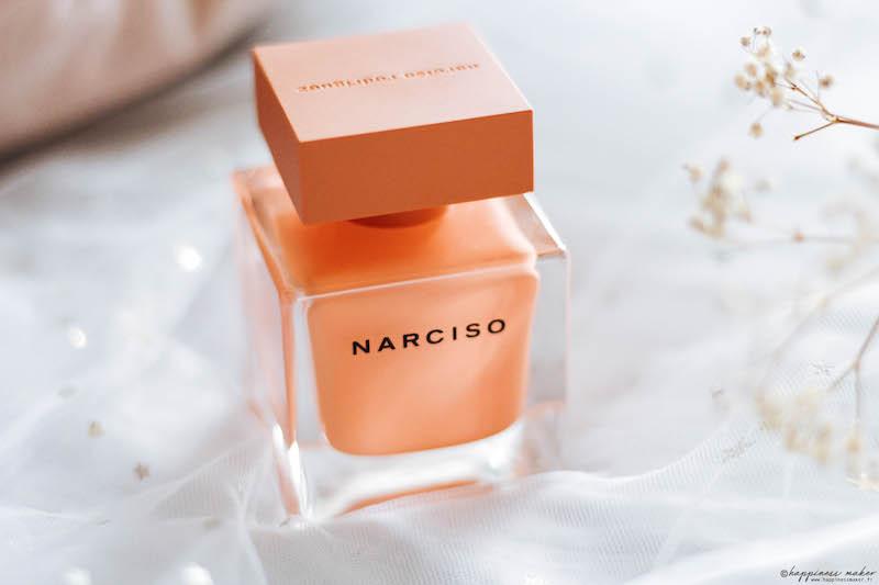 nouveau parfum narciso rodriguez