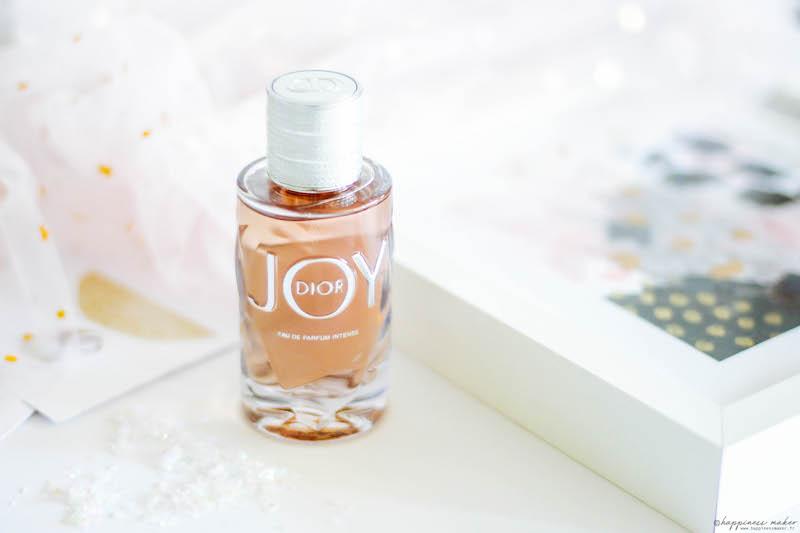 joy intense eau de parfum dior avis