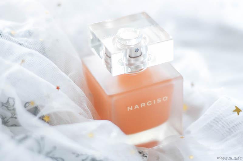 eau de toilette néroli ambrée narciso rodriguez