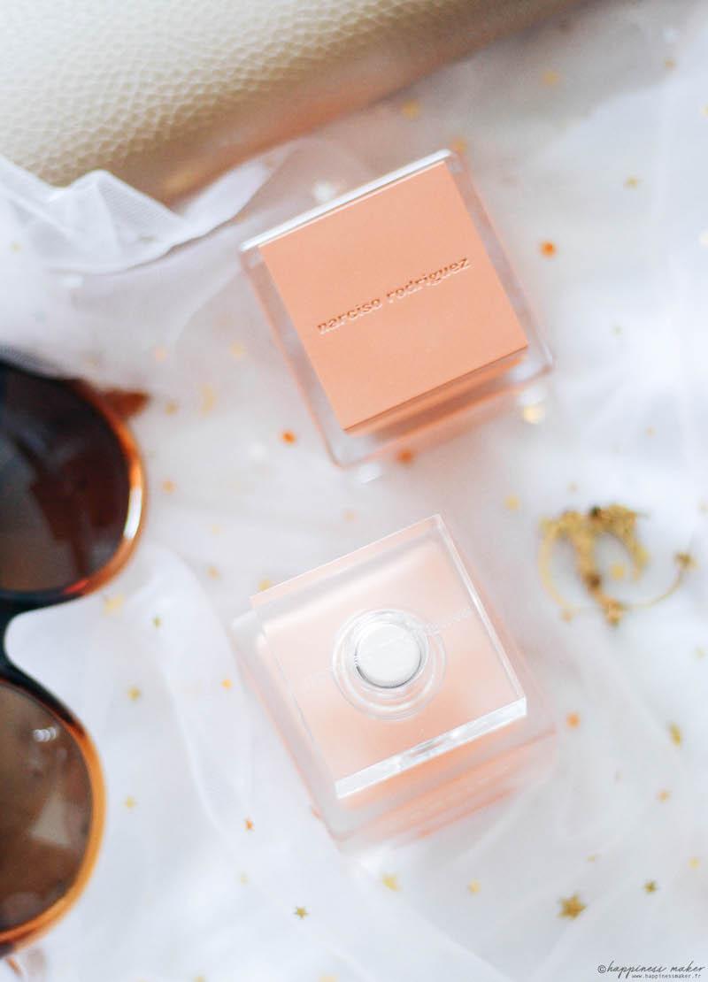 eau néroli ambrée avis parfum