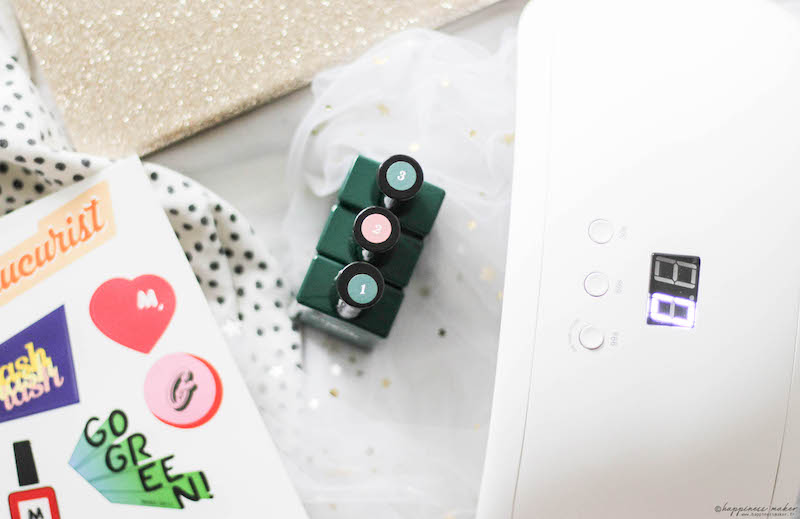 manucurist green flash kit